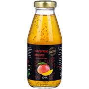 Напиток сокосодержащий Нар Манго с семенами Чиа 300г