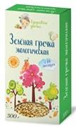 Гречка Оргтиум Здоровые детки зеленая 300г