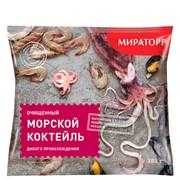 Морской коктейль Мираторг с/м 380г