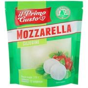 Сыр Сильедже иль Прима Густо Моцарелла в рассоле 45% 125г