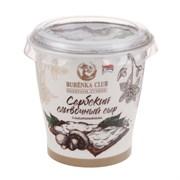 Сыр Буренка Клаб Сербский сливочный шампиньоны 55% 150г пл ст