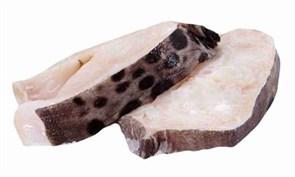 Зубатка стейк п/ф кг