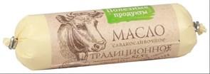 Масло Полезные продукты сливочное традиционное 82,5% 180г