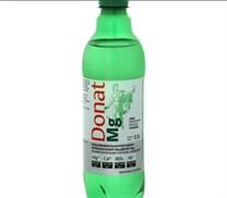 Вода Донат Мг минеральная природная питьевая 0,5л