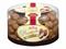 Конфеты Центис марципановая картошка 250г - фото 8344